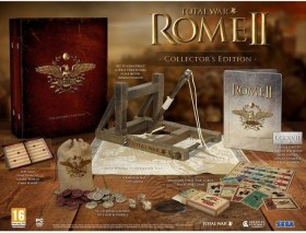 Rome: Total War 2 - Collector's Edition (PC)