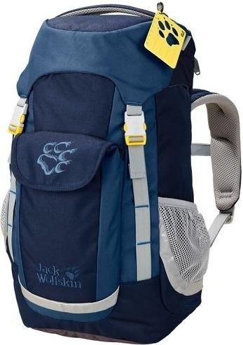 Jack Wolfskin Kids Explorer midnight blue (Junior) (2005591-1910)