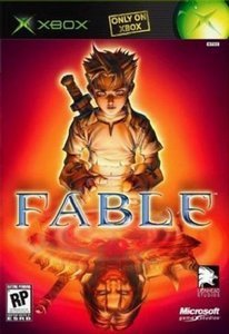 Fable (German) (Xbox)
