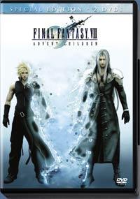 Final Fantasy 7 - Advent Children