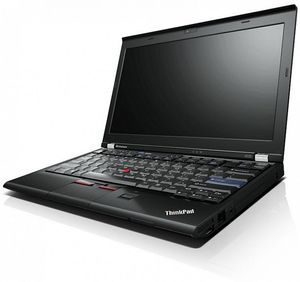 Lenovo ThinkPad X220, Core i7-2620M, 4GB RAM, 320GB, UK (NYG36UK)