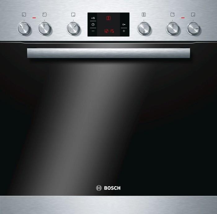 Bosch HND71PR56 built-in cooker set