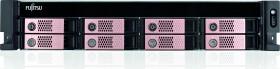 Fujitsu Celvin NAS Server QR1006 24TB, 4x Gb LAN, 2HE (S26341-F107-L983)