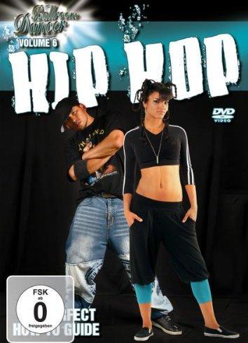 Tanzkurs Vol. 6 - Hip Hop-Streetdance -- via Amazon Partnerprogramm