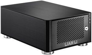 "Lian Li EX-20B, 3.5"", USB-A 2.0/eSATA"