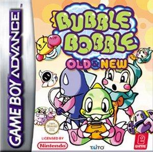 Bubble Bobble (GBA)