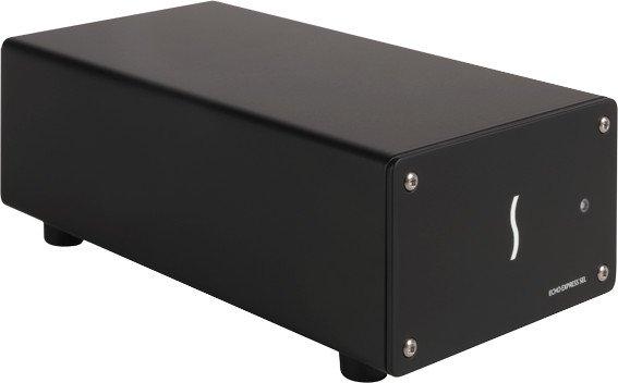 Sonnet Echo Express SEL, Erweiterungsgehäuse für PCIe, Thunderbolt 3 (ECHO-EXP-SEL-T3)