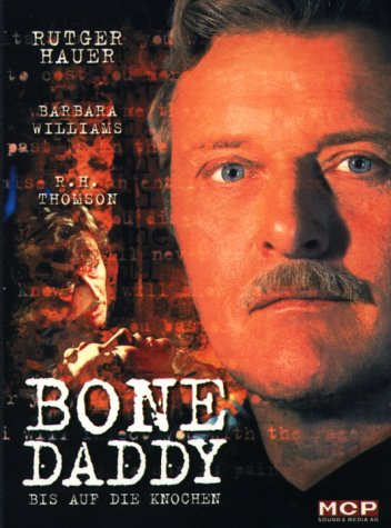 Bone Daddy -- via Amazon Partnerprogramm