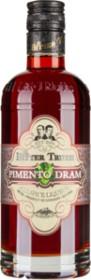 The Bitter Truth Pimento Dram 22% vol. 0,50l<br>Grundpreis: 1 l = 33,80 EUR