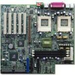 AOpen DX34 Plus, Apollo Pro 133A, Dual, U160-SCSI, LAN