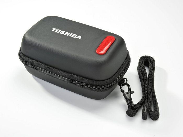 Toshiba Camileo camera bag (PX1659E-1NCA)