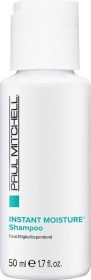 Paul Mitchell Instant Moisture Shampoo, 50ml