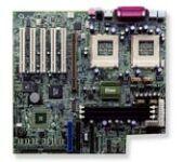 AOpen DX34, Apollo Pro 133A, Dual, LAN