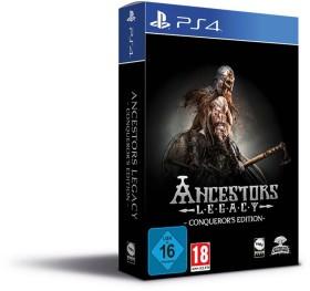 Ancestors Legacy - Conqueror's Edition (PS4)
