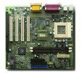 AOpen MX59 Pro II µATX
