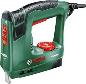 Bosch DIY PTK 14 EDT Elektro-Tacker/Nagler (0603265500)