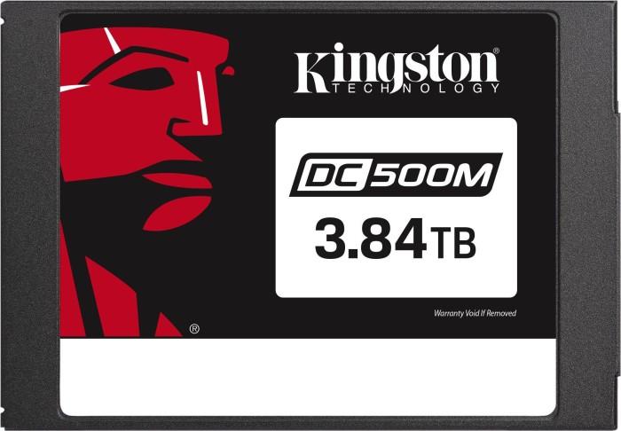 Kingston DC500M SSD 3.84TB, SATA (SEDC500M/3840G)