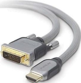Diverse HDMI/DVI Kabel 7.5m