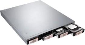 Fujitsu Celvin NAS Server QR806, 4x Gb LAN, 2HE (S26341-F107-L806)