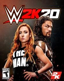 WWE 2k20 (Download) (PC)