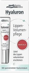 Dr. Theiss medipharma cosmetics Hyaluron Lips-Volumenpflege lip balm marsala, 7ml
