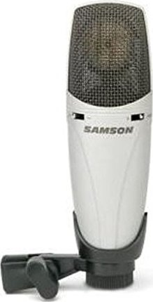 Samson CL7 -- via Amazon Partnerprogramm