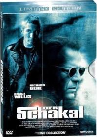 Der Schakal (Remake) (Special Editions)