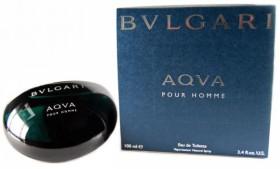 Bulgari Aqua pour Homme Eau De Toilette, 100ml