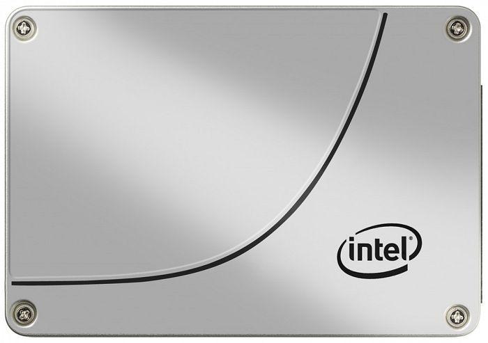 """Intel SSD DC S3610 480GB, 2.5"""", SATA (SSDSC2BX480G401)"""