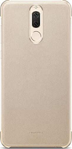 Huawei PC Cover für Mate 10 Lite gold (51992218) -- via Amazon Partnerprogramm