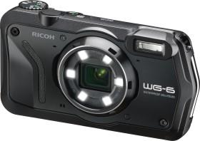 Ricoh WG-6 schwarz (3842)