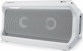 LG PK7 weiß