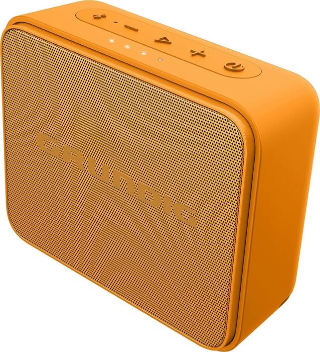 Grundig GBT Jam orange (GLR7754)