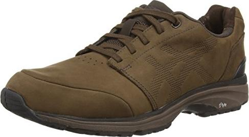 Asics gel-Odyssey WR brown (mens) (Q400L-8686) -- via Amazon Partnerprogramm