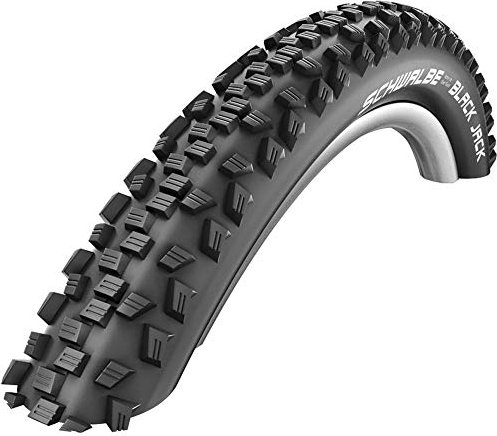 Schwalbe Black Jack MTB Tyres (various sizes) -- via Amazon Partnerprogramm