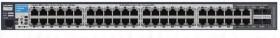 HP Aruba ProCurve 2510G 48 Rackmount Gigabit Managed Switch, 44x RJ-45, 4x RJ-45/SFP (J9280A)