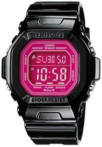 Casio Baby-G BG-5601-1ER Black Marvel