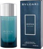 Bulgari Aqua pour Homme Eau De Toilette, 30ml