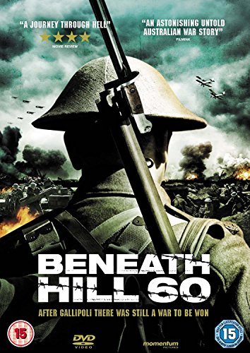 Beneath Hill 60 (UK) -- via Amazon Partnerprogramm