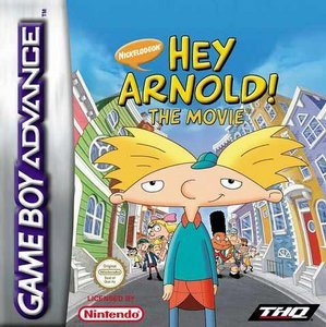 Hey Arnold! (GBA)