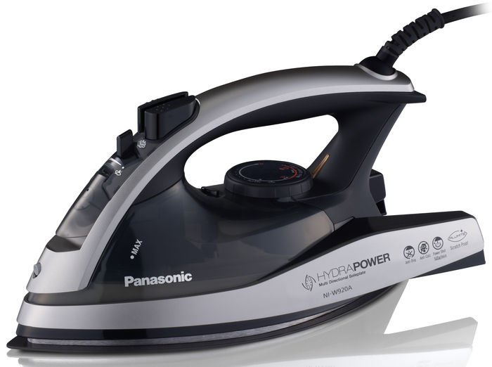 Panasonic NI-W920A steam iron
