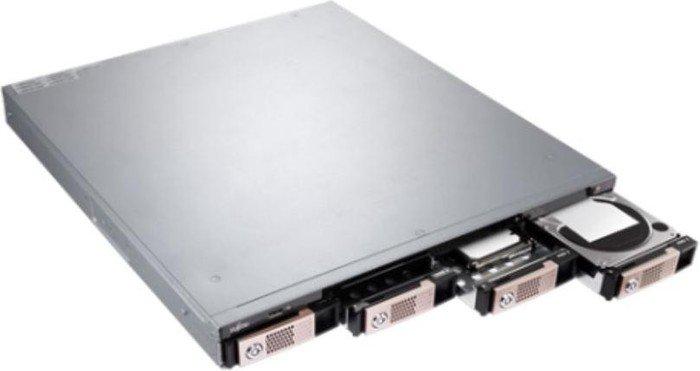 Fujitsu Celvin NAS Server QR806 12TB, 4x Gb LAN, 2HE (S26341-F107-L843)