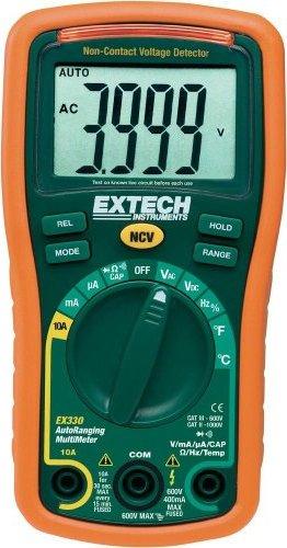 Extech by FLIR EX330 Multimeter ab € 35,76 de (2018) | heise online ...