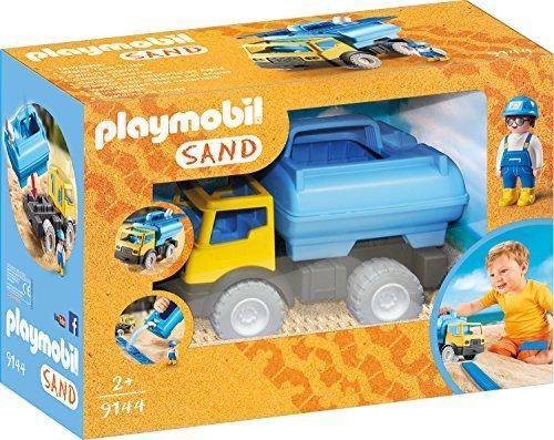 playmobil - Sand - Wassertank-Laster (9144) -- via Amazon Partnerprogramm