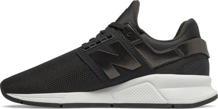 New Balance 247 black/black metallic