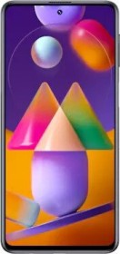 Samsung Galaxy M31s M317F/DS 128GB/8GB schwarz