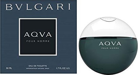 Bulgari Aqua pour Homme Eau De Toilette 50ml -- via Amazon Partnerprogramm