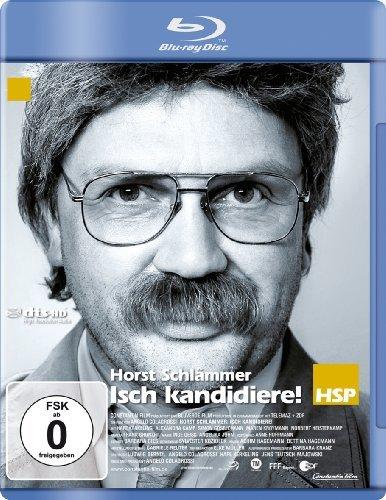 Horst Schlämmer - Isch Kandidiere (Blu-ray) -- via Amazon Partnerprogramm