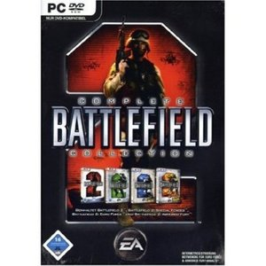 Battlefield 2 - Complete Collection (English) (PC)