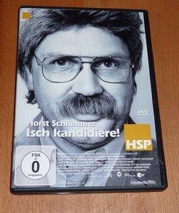 Horst Schlämmer - Isch Kandidiere -- © bepixelung.org